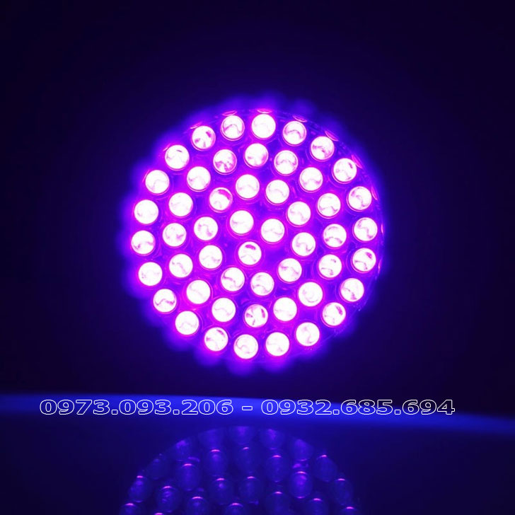 đèn uv led