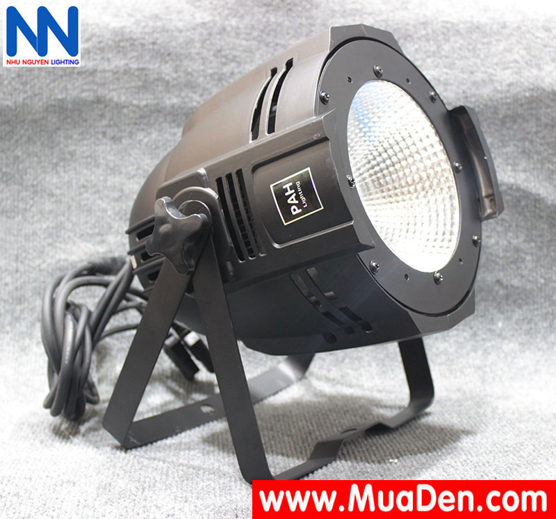 Đèn pha led cobe warm White
