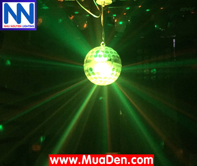 đèn led globe ball