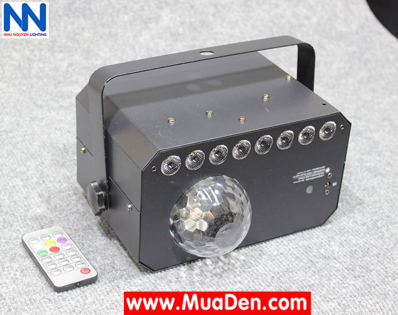Thiết kế Led - laser- chớp Sutyny