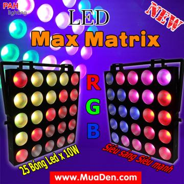 Đèn Led Matrix