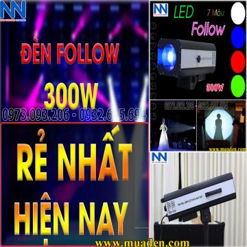 ĐÈN FOLLOW SPOT