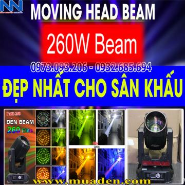 ĐÈN MOVING BEAM 260 ELITE