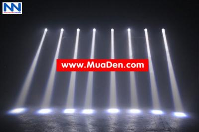 DEN VU TRUONG Moving led four beam  cực sáng 3