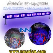 Bóng đèn  Uv Ultra Violet Blacklight