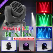 Đèn moving head led 36*3 cực mạnh cho beer club